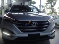 Bán Hyundai Tucson đời 2016 màu bạc, hỗ trợ trả góp lên đến 85% giá trị xe. LH 0904.488.246 để được ưu đãi tốt nhất