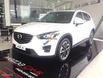 Giá ưu đãi Mazda CX-5 2016 2.0L 2WD. Hỗ trợ vay ngân hàng 85%. Giao xe ngay