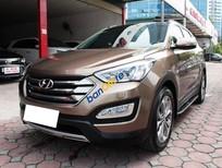 Bán ô tô Hyundai Santa Fe 4WD năm 2015 chính chủ