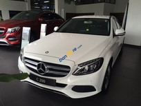 Bán xe Mercedes C200 - 2016 - Có đủ màu - giao xe ngay - hỗ trợ tốt nhất