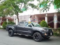 Cần bán Toyota Tacoma PreRunner đời 2009, màu xám, nhập khẩu