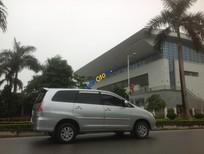 Bán Toyota Innova G sản xuất 2008, màu bạc