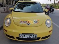 Volkswagen Beetle 2.5AT 2008