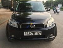 Bán ô tô Daihatsu Terios sản xuất 2007, màu đen, nhập khẩu nguyên chiếc số tự động, 435tr