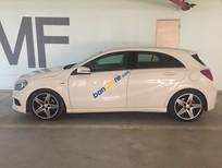 Cần bán Mercedes A250, màu trắng