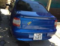 Bán Fiat Tempra đời 2002, màu xanh lam