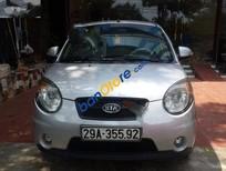 Bán xe Kia Morning MT sản xuất 2009 giá cạnh tranh