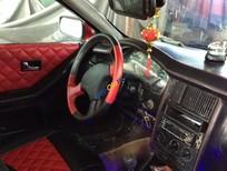 Cần bán gấp Audi 80 đời 2002, màu đỏ