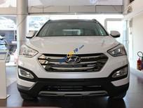 Hyundai Santa Fe 2016 full option, nhiều màu, giao ngay, giá cực tốt trong tháng