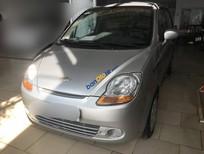 Cần bán Chevrolet Spark Van 2008, màu bạc, giá tốt