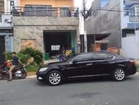 Cần bán xe cũ Lexus LS 460 2010, màu đen, nhập khẩu nguyên chiếc