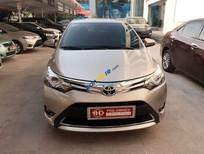 Bán Toyota Vios G đời 2014 chính chủ
