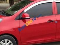 Bán xe Kia Morning MT đời 2012, màu đỏ, giá 260tr