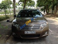 Cần bán xe Toyota Venza AT năm 2009, màu nâu