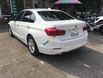 Bán xe cũ BMW 3 Series 320i đời 2015, màu trắng chính chủ
