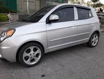 Bán xe Kia Morning nhập khẩu, số tự động, công chức sử dụng, ĐK 2011, giá 298tr
