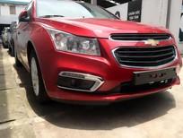 Chevrolet Cruze 1,6l LT phù hợp chạy Grap-Uber_LH: 0917.757.157 để được hỗ trợ