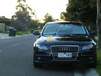 Bán xe cũ Audi A4 800 đời 2010, màu đen, nhập khẩu nguyên chiếc, giá chỉ 900 triệu