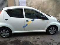 Bán BYD FO đời 2011, màu trắng, nhập khẩu chính hãng chính chủ