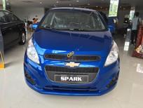 Chevrolet Spark 1.2, giá cực tốt, chạy uber cực hot