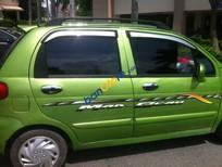 Bán xe Daewoo Matiz năm 2004 chính chủ
