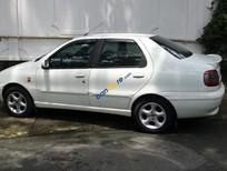 Bán xe Fiat Siena hlx đời 2003, màu trắng, nhập khẩu chính chủ