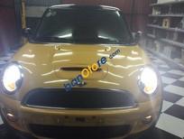 Bán Mini Cooper S đời 2008, màu vàng, nhập khẩu