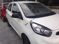 Bán ô tô Kia Morning đời 2013, màu trắng, nhập khẩu chính hãng