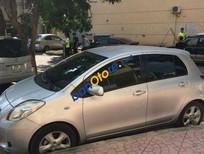Bán xe Toyota Yaris AT đời 2008, giá 500 triệu