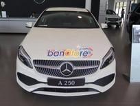 Mercedes-Benz A 250 AMG 2016