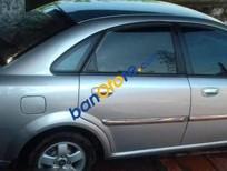 Cần bán xe Daewoo Lacetti MT đời 2005 giá 230tr