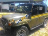 Bán xe Jeep A2 MT đời 1998