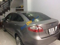 Cần bán Ford Fiesta AT 2012 giá 500tr