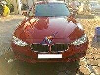 Bán BMW 3 Series 320i đời 2014, màu đỏ mới