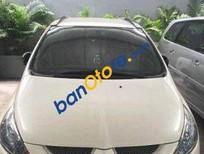 Xe Mitsubishi Grandis AT sản xuất 2011, màu trắng số tự động