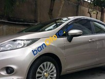 Cần bán xe Ford Fiesta AT đời 2011, giá 450tr