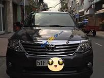 Bán xe Toyota Fortuner 2.7V 2015, Số Tự Động