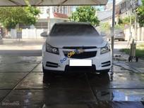 Bán xe Chevrolet Cruze LS đăng ký 2014, màu trắng mới 95%, giá tốt 460 triệu