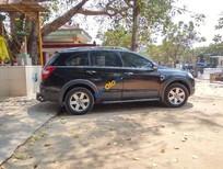 Bán xe cũ Chevrolet Captiva LTZ đời 2009
