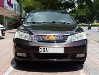 Geely Emgrand EC718 2012
