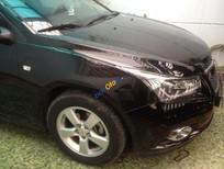 Cần bán xe cũ Chevrolet Cruze LS đời 2013, màu đen số sàn