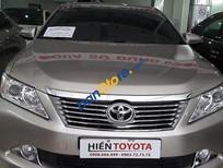 Bán ô tô Toyota Camry 2.5Q đời 2012, giá 1,07 tỷ