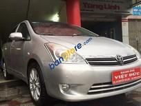 Bán ô tô Toyota Wish đời 2008, giá 620tr
