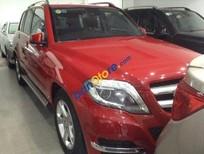 Bán Mercedes đời 2013, màu đỏ, nhập khẩu chính hãng
