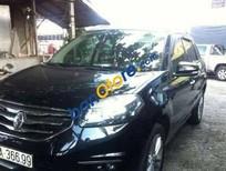Cần bán xe Renault Koleos MT đời 2012, màu đen