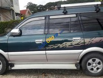 Cần bán Toyota Zace đời 2003 còn mới