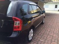 Cần bán xe cũ Kia Carens 2.0 2007, màu đen số tự động