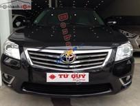 Tứ Quý Auto bán Toyota Camry 2.4G đời 2012, màu đen