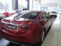 Bán Mazda 6 2.5 AT, màu đỏ liên hệ SĐT 0963260601