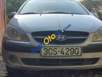 Cần bán xe Hyundai Getz MT sản xuất 2009 giá cạnh tranh